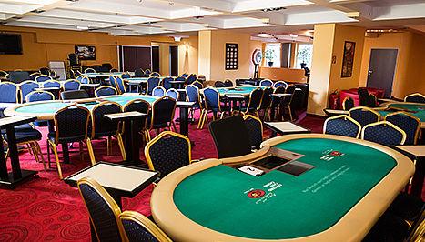 Ccc Poker Salzburg